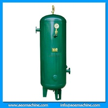 D Professional Compressed Air Storage Equipment 6000L 13Bar Air Tank