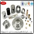 Personalizar de acero inoxidable/de latón/de aluminio auto parts vw golf, todo tipo de piezas de automóviles, auto partes de aire acondicionado
