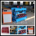 polen Art heißer verkauf hydraulischen kachel bodenfliese making machine china manuafacturer