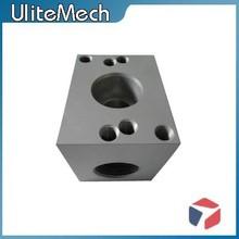 CNC Machining Milling Drilling Polishing Service Metal Prototype