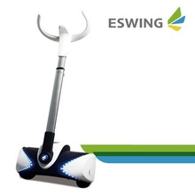 the latest model two wheel smart mini Q1 electric scooter with 36v li-ion battery with CE/FCC/ROHS certification for sales