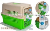 "Pet Porter Kennel Intermediate Crate 32"" Dog Cat Cage Playpen Travel Carrier"