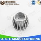 High Precision Machining CNC Part Aluminum Projector Lamp Cover