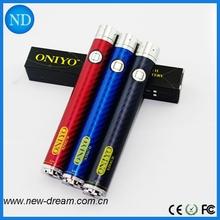 alibaba china newest battery atomizer wholesale exgo w3 XDOG battery