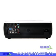 2500 Lumens New hot, low price, perfect image, LED projector professional for home cinema