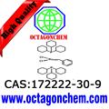 بيع عالية الجودة الساخنة مكررا( tricyclohexylphosphine) بنزيلدين الروثينيوم( الرابع) الديكلوريدالكبريت 172222-30-9 cas
