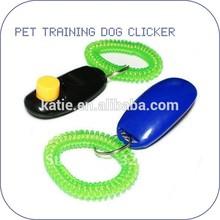 Custom Logo Printing Electronic Dog Training Toys Clicker