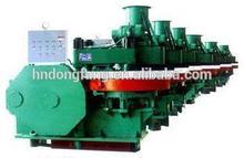 Brick press machine burning-free brick machine with low investment
