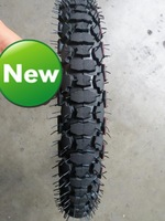 JIAONAN tyre NEW PATTERN 275-17 motorcycle tyre competitive price