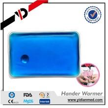 health magic hot pad, gel hand warmer heat pack