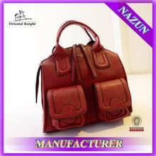 alibaba italia stylish lady small bag, Function lady camera bag ,high end leather bag