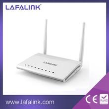 Lafalink ADSL Modem ADSL2+ Modem Wifi Router