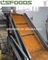 iqf congelés en chine pour la vente en gros de pommes de terre de patate douce