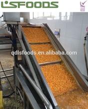 IQF Frozen China Wholesale Potato Sweet Potato for sale