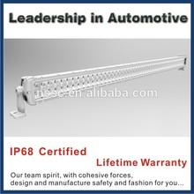 High Quality IP68 waterproof salt-mist resistant 50 inch 300W marine 12v led light
