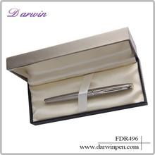 The premium gift in small quantity metal ballpen luxury