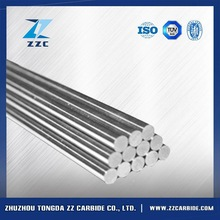 tungsten carbide rods with co6% content with low price