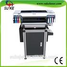 Latest Crystal printing technology, Crystal universal printer,Crystal trophy UV led printer