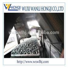 hard coke/formed coke/Calcined Petroleum Coke for steelmaking