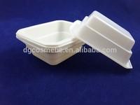 good quality plastic disposable sauce bowl