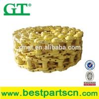 high quality of d4e chain track crawler d4e track chain