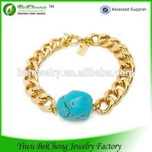 2014 fashion luxury dubai gold jewelry design bracelet 22k gold jewellery dubai