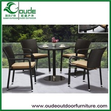 resturant rattan furniture