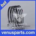 41158029,41150841 pistão anel de ajuste para peças de motor perkins a4.236