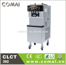 Wholesale China Market automatic fry ice cream machine/commercial fried ice machine