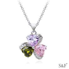 q5002300 austria crystal modern pendant light