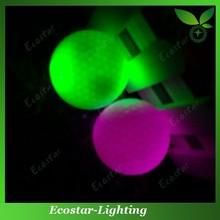 Golf Balls Manufacturer Supply Glowing Floating Golf Balls