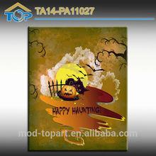 TA14-PA11027 Factory Supplier LED Halloween Art Craft