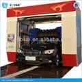 hot sell roll car wash machine