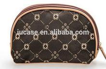 High quality most popular silk cosmetic bag