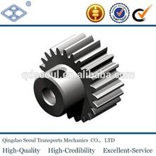 material C45 JIS standard M3 T29 steel large diameter cheap price metal engine timing gear