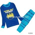 batmans sleepwear for kids