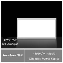 54W SMD 2835 Super Thin 600*1200 Panel Led Light