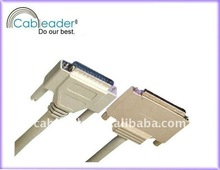 68-pin to High Pitch D-Sub 50 pin Connector SCSI HDD Cable manufacturer&supplier&exporter
