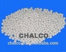 Alumina Claus sulfur recovery catalyst Chalco