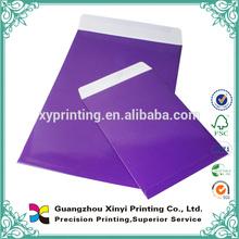 ingrosso reusble a5 c4 di grandi dimensioni a buon mercato busta di carta personalizzati