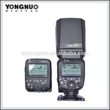 YONGNUO YN600-EX-RT-TTL-HSS-Flash-Speedlite