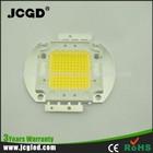 100W high power led bridgelux chip 45mil chip LED 6500K