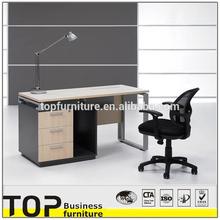 2014 Modern Fashion Design Office Wooden Table Computer Desk Photos