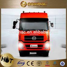 Dongfeng 6x4 Cargo Van Truck 20t loading capacity