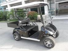 Cheap 2 seater electric farm utility vehicle