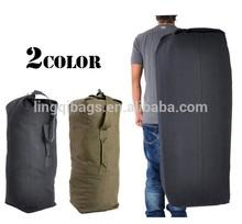 Best durable wholesale military army surplus duffle bag