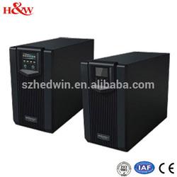 Long back-up time online UPS dry batteries for ups with external batteries 1Kva,2kva,3kva