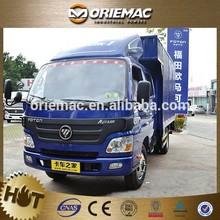 SINOTRUK Styre 4*2 animal transport truck / home refrigerator truck , new truck prices,foton pickup