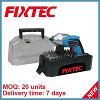cordless tool FIXTEC 4.8v mini electric screwdriver