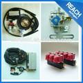 gnc secuencial de equipo automático de gas para el vehículo